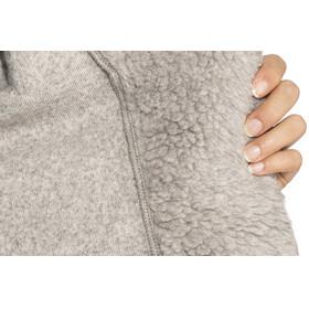 Bergans W's Oslo Wool LooseFit Jacket Grey Mel